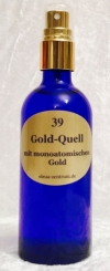 39. GOLD-QUELL (100ml)
